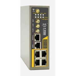 F-R100 4 PORT 4G ROUTER